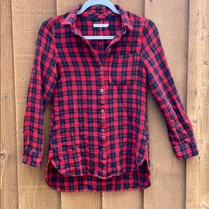 Kenneth Cole Flannel